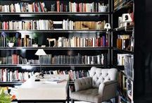 READing / Library and Office Spaces