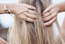 Hair / by Alaina Fischer