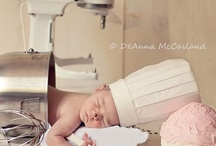 Nesting  / All things neutral newborn, for broody, contemplating baby me! xoxo lol / by Elizabeth Timbo Bespoke Vintage Castle