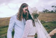 Boho wedding / Guitar strings,Volkswagens, summer hazy days and faded photography of the 70s the boho, hippie, chic style is timeless and captivating it brings you to a sense of freedom, peace and happy days! Boho style