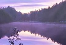 Nature - Landscapes - Travel