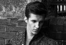 Kaan / AS Management / Photo: Michał Strzelecki Model: Kaan / A S management Styling & make-up & hair: Tobiasz Schmidt Blog / United_Artists