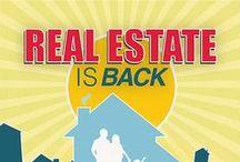 General Real Estate FAQ