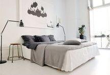 Home Int - Bedroom