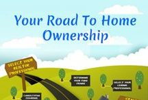 Buying a Home / Tips & information for Buying a home