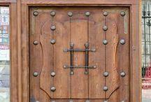 Home Ext - Doors
