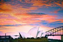 Visit New South Wales, Australia
