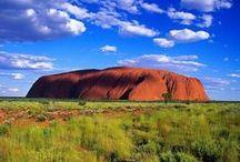 Visit Northern Territory, Australia