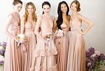 Bridesmaids in the nude