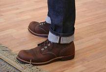 Men's Style - Shoes & Bag