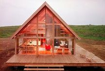 dream house things