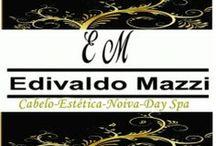 Noivas By Edivaldo Mazzi / Confira nossas opções para o dia da noiva / by Edivaldo Mazzi