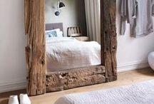 Dreamy Decor / Interior design, decor and DIY projects for that future dream home...