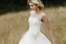 Bride & Perfect wedding