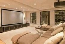 Home Int - Home Theater