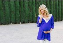 Tunics / by PinkBlush Maternity