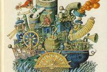 detské knihy / http://dotramtarie.blogspot.sk/