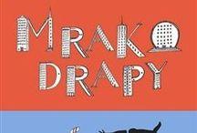 knihy pre mládež / http://dotramtarie.blogspot.sk/