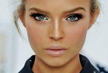 Beauty / makeup, nails, hair, fashion