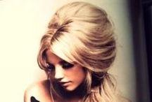 Hair Style / Saç Stilleri / #hair #style #saç #sitil #güzellik #trend  / by Bi Baksan Diyorum
