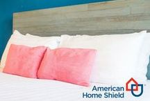 Bedroom Ideas / From changing the paint to furniture and decor we have all your bedroom tips.