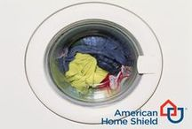 Laundry Room Ideas / Collaborate with us as we discover new ways to make laundry chores easier and less stressful.