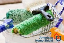 Easy Home Makeovers / Your guide to simple remodel solutions that won't break the bank.