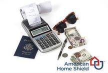 Saving Money / Simple solutions to cutting your bill costs.