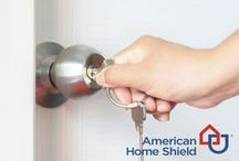 Home Safety Tips / How to keep your family safe at the place they're at most.