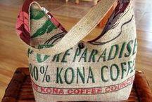 Coffee Bag Coolness
