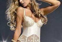 Bridal Trousseau / wedding and honeymoon lingerie / by Jeanne Dukes