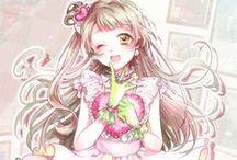 Kotori-chan ♥