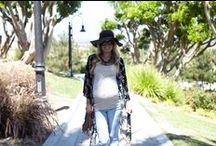 Bump on Point / by PinkBlush Maternity