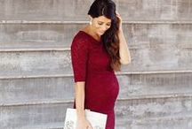 As Seen On You! / We love seeing these gorgeous moms in PinkBlush / by PinkBlush Maternity