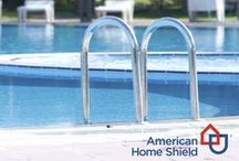 Pool and Spa / Your guide to getting the most out of your at home pool and spa systems.