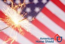 Fourth of July / Fun and clever ways to celebrate America's favorite holiday.