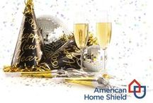 New Year's / Easy, efficient tips to ring in 2016 and to inspire New Year's resolutions for your home.