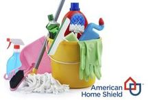 Cleaning Tips / Everyone likes a good deep cleaning. Find out the best ways to clean your home and appliances.