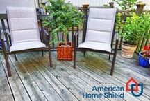 Outdoor & Patio Ideas / All the latest and greatest ideas in outdoor decor.