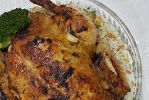 Tavuk Etli Yemek Tarifleri / Birbirinden güzel, birbirinden nefis ev yapımı denenmiş tavuk etli yemek tarifleri, tavuk yemeği tarifleri, tavuk tarifleri ve dahası bu panomuzda.