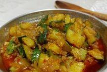 Sebze Yemekleri Tarifleri / Birbirinden güzel, birbirinden nefis ev yapımı denenmiş kolay sulu sebze yemek tarifleri bu panomuzda.