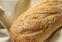 Ekmek Tarifleri / Birbirinden güzel, birbirinden nefis ev yapımı denenmiş kolay Ekmek tarifleri bu panomuzda.