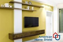 Trending in Home Decor / All the latest home decor trends in one place.