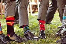 Geek Chic Wedding