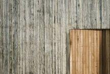 Timber facade / scandinavian spirit facades
