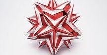 Оригами Кусудама / о кусудаме