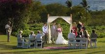 Karlyn & Max / Our Maui Wedding