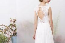 Weddingdresses - Tüll & Spitze