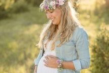 Color-Base Fotografie - Babybauch Shootings