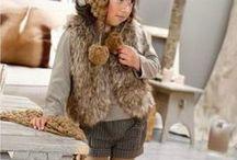 Christmas Mini-Shootings / Inspiration für Kinderbekleidung für die Weihnachts-Mini-Shootings
